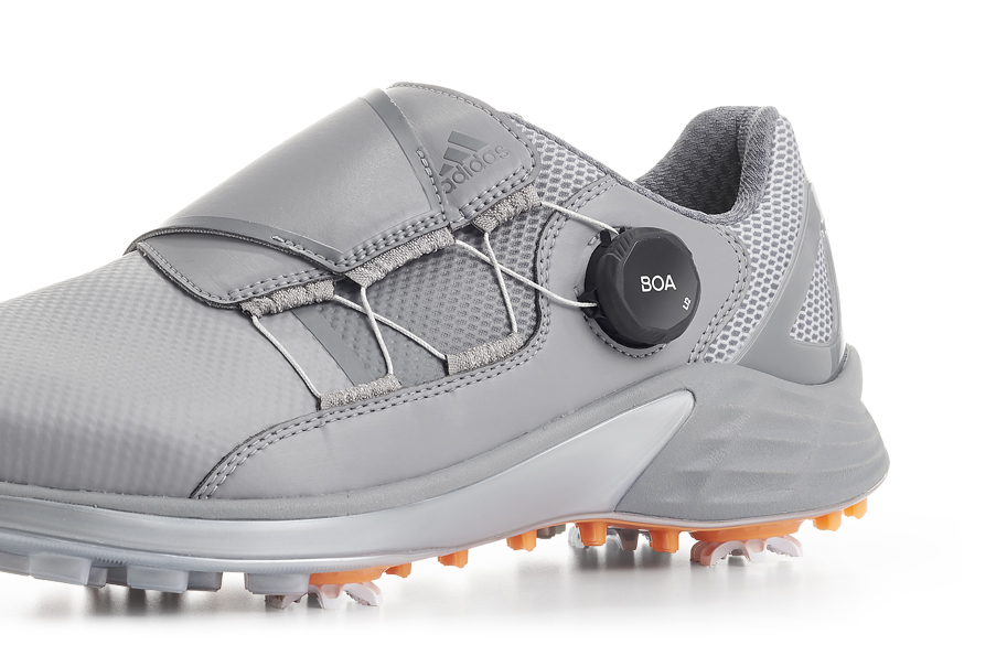 BOA Golf Shoes from adidas, FootJoy, Ecco and More - BOA® Fit System