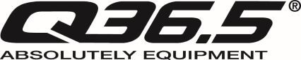 Q36.5 cycling brand logo