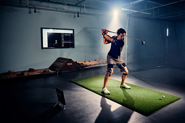 optimizing the power and precision of your golf swing