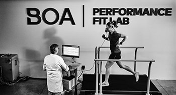 Boa Performance Fit Lab