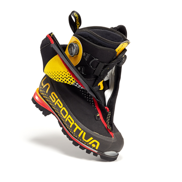 La Sportiva G2SM Mountaineering Boot