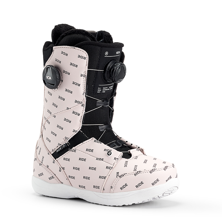 RIDE Hera snowboard boot BOA