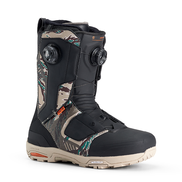 RIDE Insano mens snowboard boot