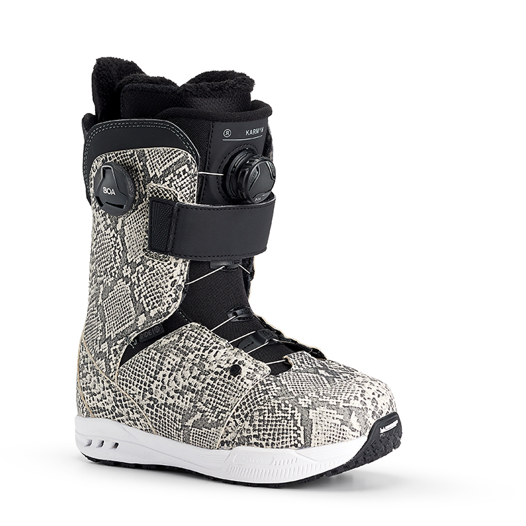 RIDE Karmyn snowboard boot BOA