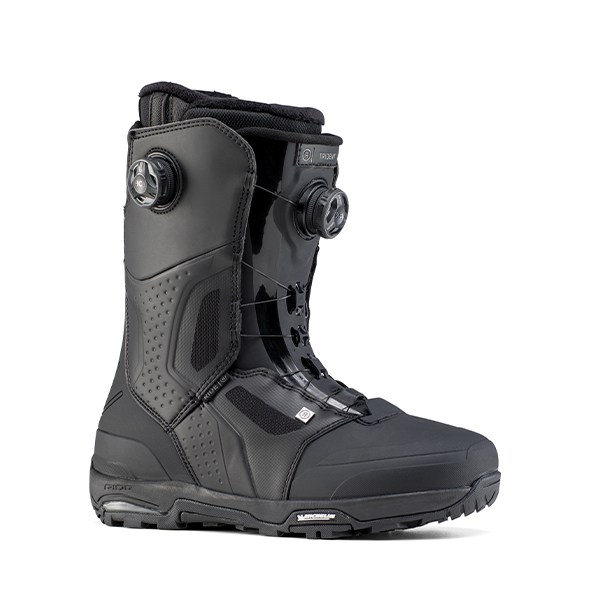 RIDE Trident mens snowboard boot