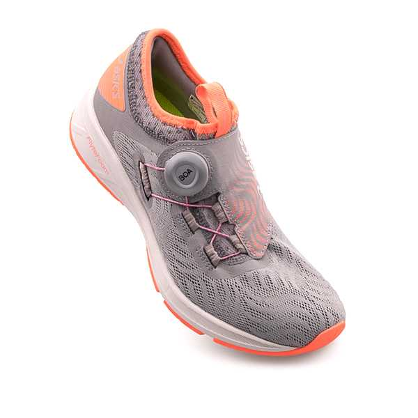 ASICS Dynamis 2   The Boa® Fit System