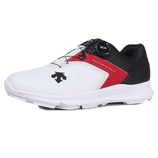 Descente Tri-S Spin Spikeless Boa