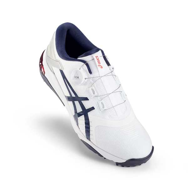 ASICS Gel-Course Duo BOA   The Boa® Fit System
