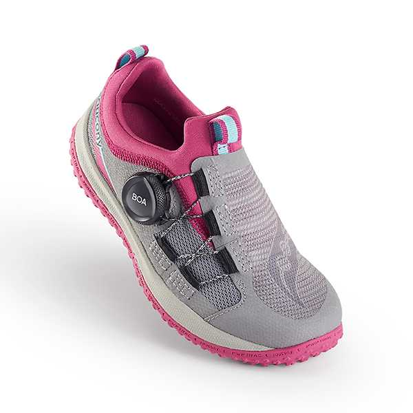 Saucony_Switchback 2_BOA_Kid's_Trail Shoe