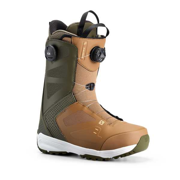 Salomon_Dialogue Dual BOA_boot