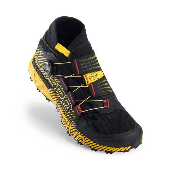 La Sportiva Cyklon Mens trail running shoe