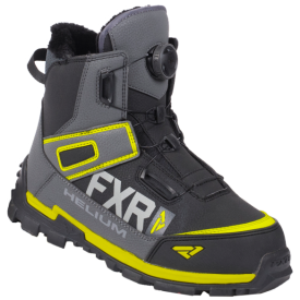 FXR Helium Outdoor Boa Boot
