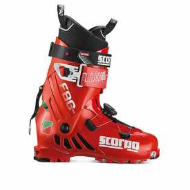 Scarpa F80 Boa Alpine Touring Boot