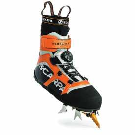 Scarpa Rebel Ice Boa Mountaineering Boot