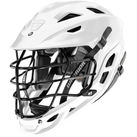Warrior Sports Burn Lacrosse Helmet