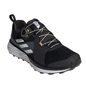 adidas TERREX Two BOA - Men's Trail Running shoes