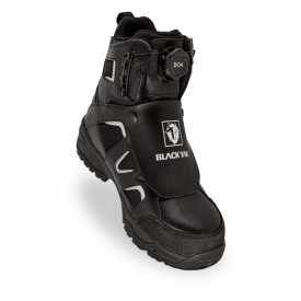 Black Yak Safety 800D
